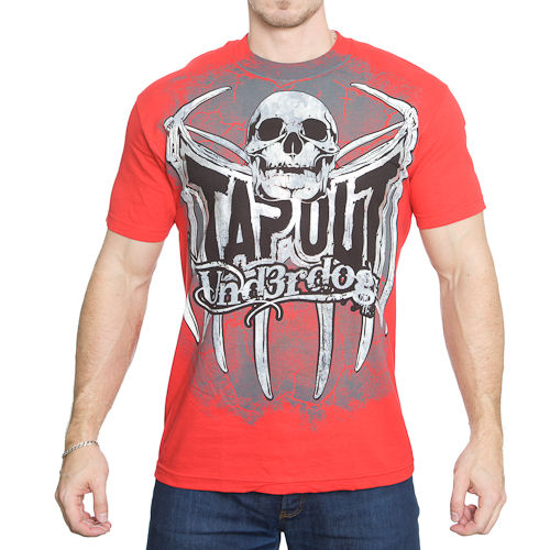 Tapout REMAINS