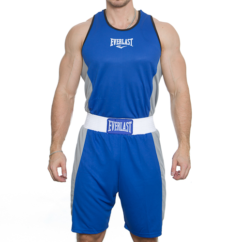 Everlast Competition Outfit Set BL.GY