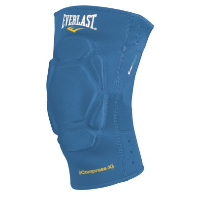 Everlast Ergo Foam Kneepad синий