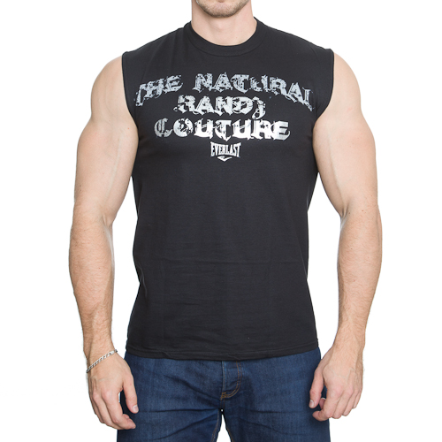 Everlast RANDY COUTURE MUSCLE TEE